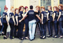 Redhairday2014 2